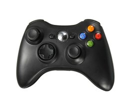 Wireless Controller For Xbox 360, PS3 & PC