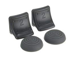 4-In-1 Case For Playstation 3 Controller Buttons