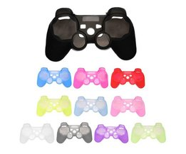 Silicone Case For Playstation 3 Controller