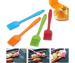 Multifunctional Kitchen Silicone Brush
