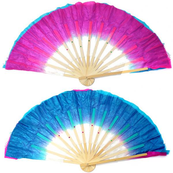 tufted handmade chinese fan buy online cheapest myxl gadget