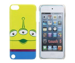 IPod Touch 5 Case With Cute Monster