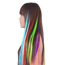 Synthetic Hairextentions