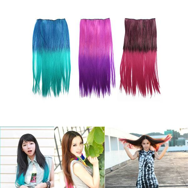 Colored Hair Extensions Buy Online Cheapest Myxl Gadget Shop Uk