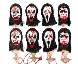 Scary Masks Buy