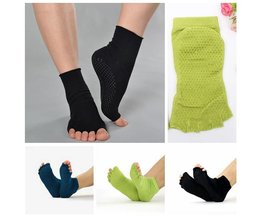 Socks For Yoga And Pilates