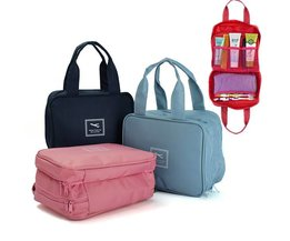 Large Toiletry Multi-Functional