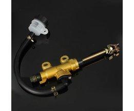 Cylinder Pump For Engine