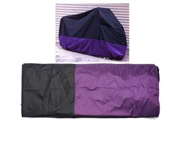 Waterproof And UV-Resistant Motorcycle Cover