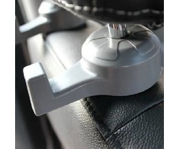 Mounting Hooks For Headrests