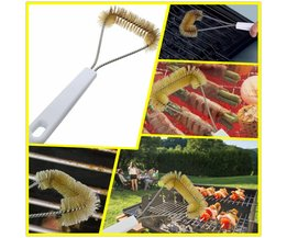 Cleaning Brush For Barbecue