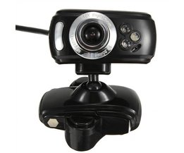 Webcam For PC Or Laptop