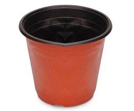 Plastic Flowerpot For Breeding