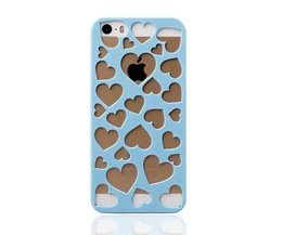 IPhone 5 Protection With Hearts Design