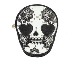 Bag With Skull