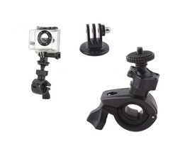 Handle Bar Mount For GoPro & Xiaomi