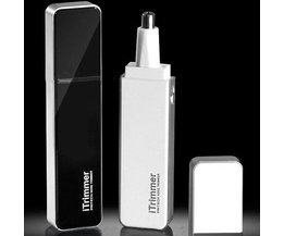 Pritech TN-188 Nose And Ear Trimmer With LED Light