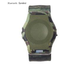 Speaking Watch