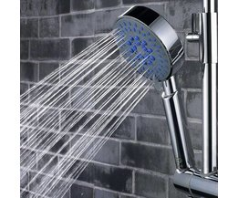 Showerheads With 5 Standings
