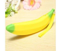 Banana Silicone Case