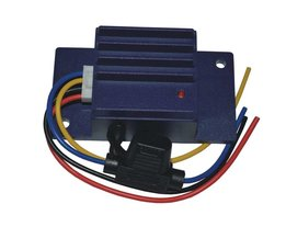 Audio Filter Unit For The Car