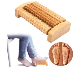 Foot Roller Wood