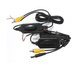 Rear View Camera Wireless Transmitter