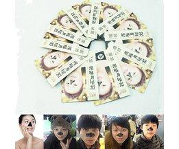 Nasal Masks Per 10