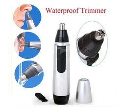Waterproof Trimmer Nose And Ear Hair