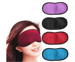 Eye Mask To Sleep Better