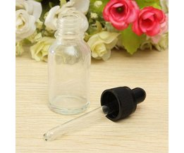 Bottle With Pipette (15Ml)
