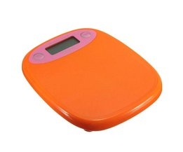 Electronic Kitchen Scale Digital 7Kg / 1G