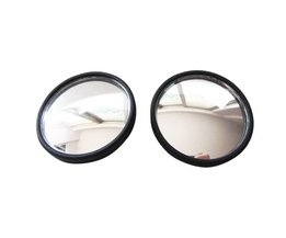 Blind Spot Mirrors For Your Car