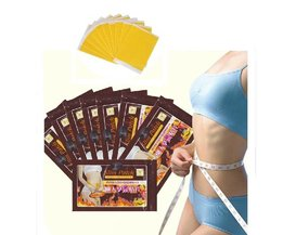 AFY Slimming Patches (10 Pcs)