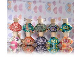 Empty Perfume Bottles (15Ml)