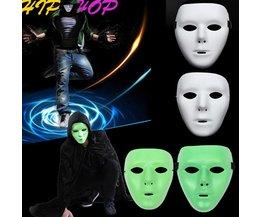 Jabbowockeez Halloween Mask