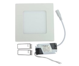 Panel Lights With Dimming