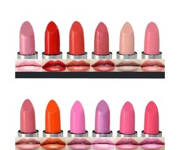 Lipstick Set 12Stuks