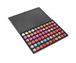 Lipstick Palette 66Kleuren
