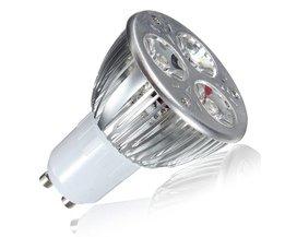 GU10 Lighting