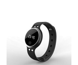 Pedometer Sport Watch With Bluetooth 4.0