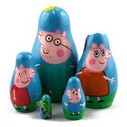 Matroesjka's & Little Dolls