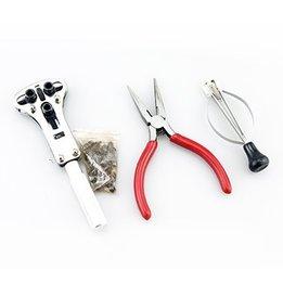Professional Watch Repair Tools