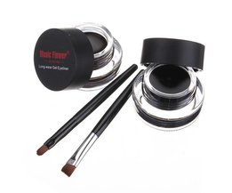 Eyeliner Gel Black & Brown