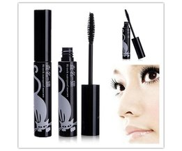 Waterproof Mascara For Full And Long Eyelashes