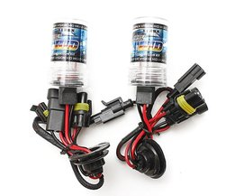 Xenon Lights For Car & Motorcycle