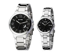 EYKI Watches For Couples