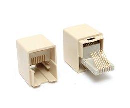 LAN Connector 10 Pieces