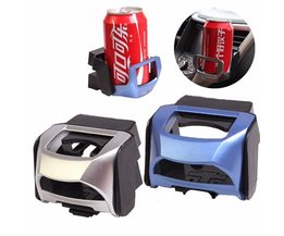 Universal Cup Holder For The Car