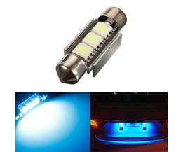Number Plate Light LED Lamp 2.1W